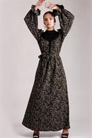 שמלת ערב קים