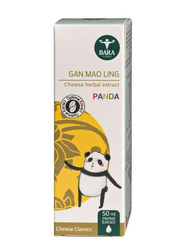 גן מאו לינג פנדה - Gan Mao Ling Panda