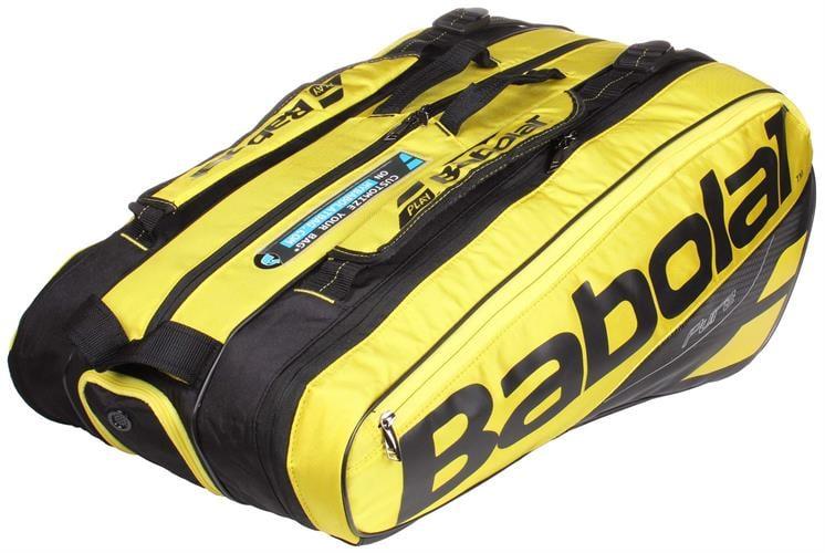 תיק טניס 2019 Babolat Pure Line Racquet Holder x9