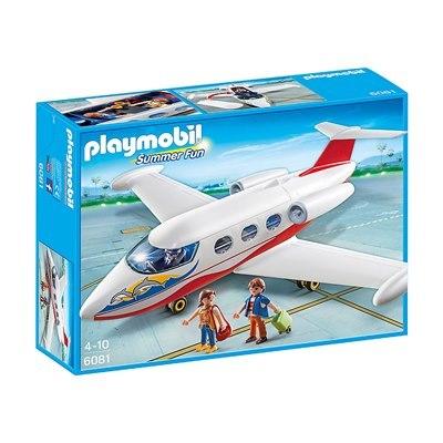 מטוס סילון – פליימוביל 6081