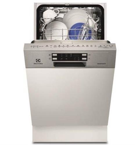 מדיח כלים צר Electrolux ESI4501LOX אלקטרולוקס
