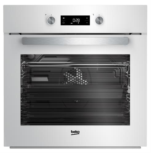 beko תנור בנוי דגם: BIM22301W