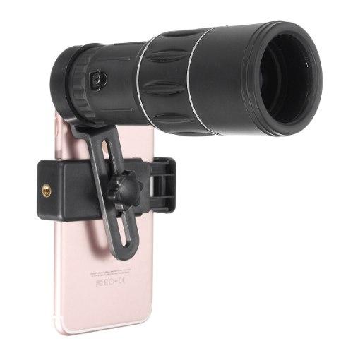טלסקופ זום עדשה מקצועית לסמארטפון
