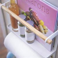מתקן אחסון מגנטי למקרר