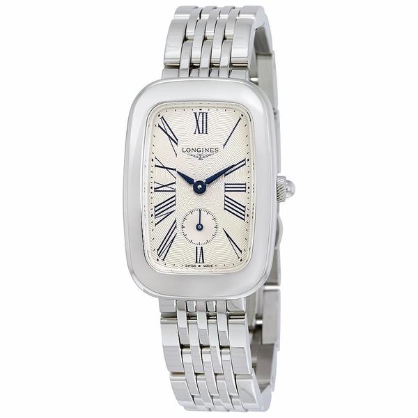 שעון יד אנלוגי נשים LONGINES L6.142.4.71.6