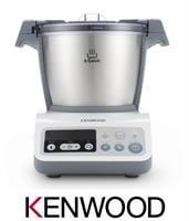 KENWOOD מעבד מזון / סיר KCOOK מבשל בקלות ובמהירות דגם: CCC200WH