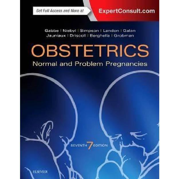 Obstetrics: Normal and Problem Pregnancies