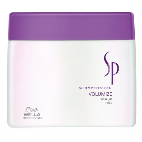 Wella SP Volumize Mask מסכה