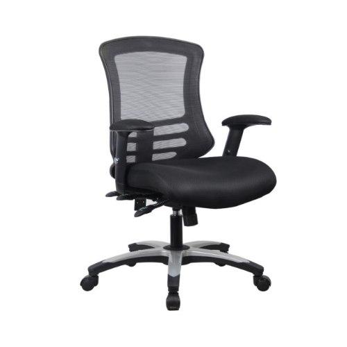 """כסא משרדי ד""""ר גב Flex"""