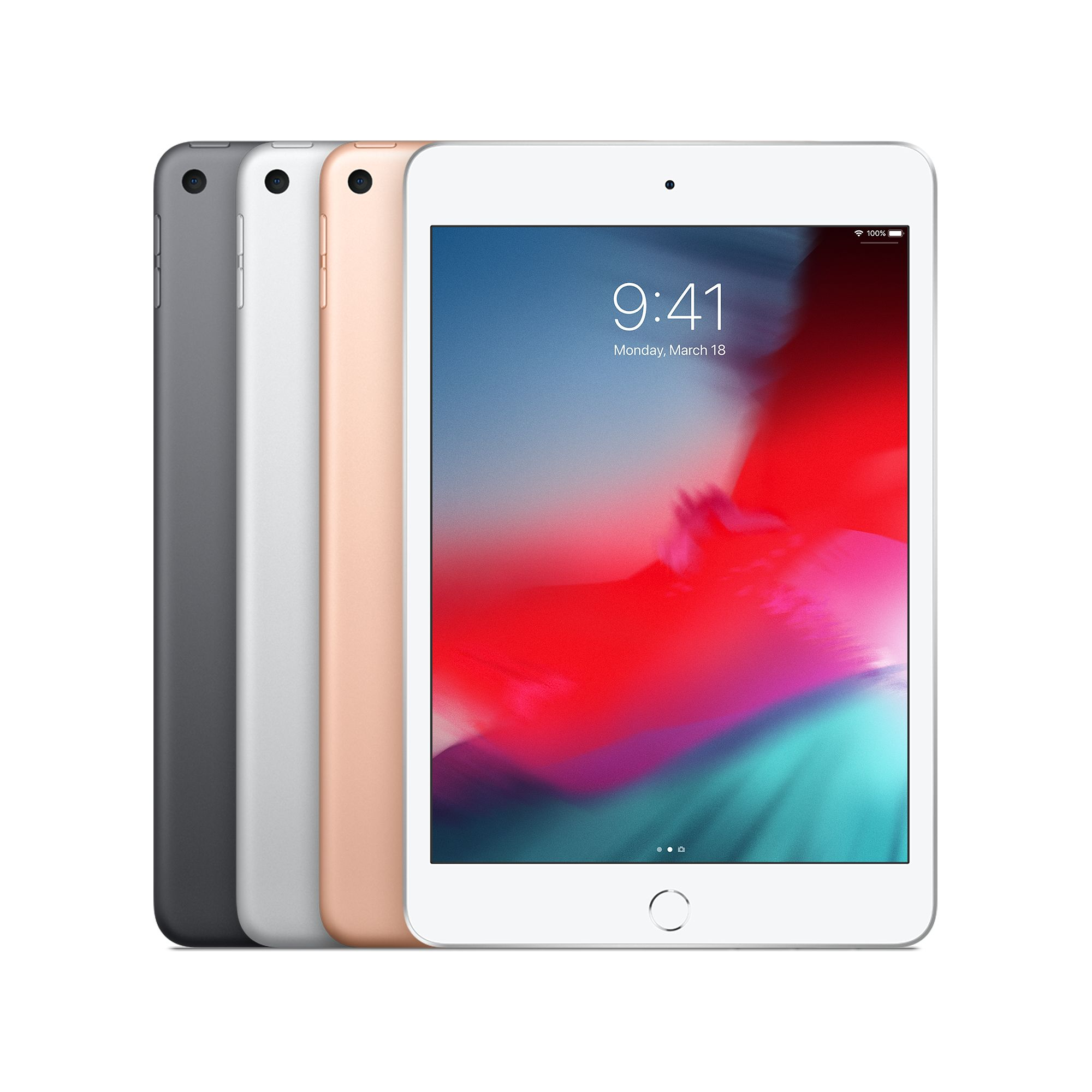 Apple iPad Mini 5 7.9 (2019) 64GB Wi-Fi