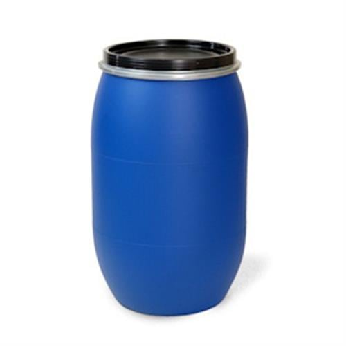 מיכל השקיה פלסטיק 200L