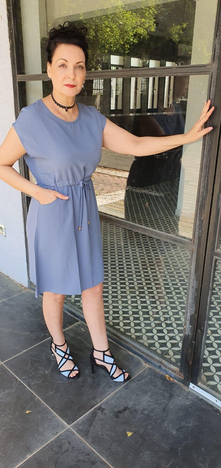 שמלת נילי