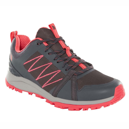 נעלי ספורט לנשים  THE NORTH FACE LITEWAVE