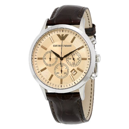 שעון יד EMPORIO ARMANI – אימפריו ארמני AR2433