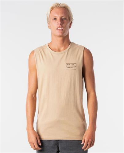 RIP CURL VALLEY 50/50 MUSCLE K