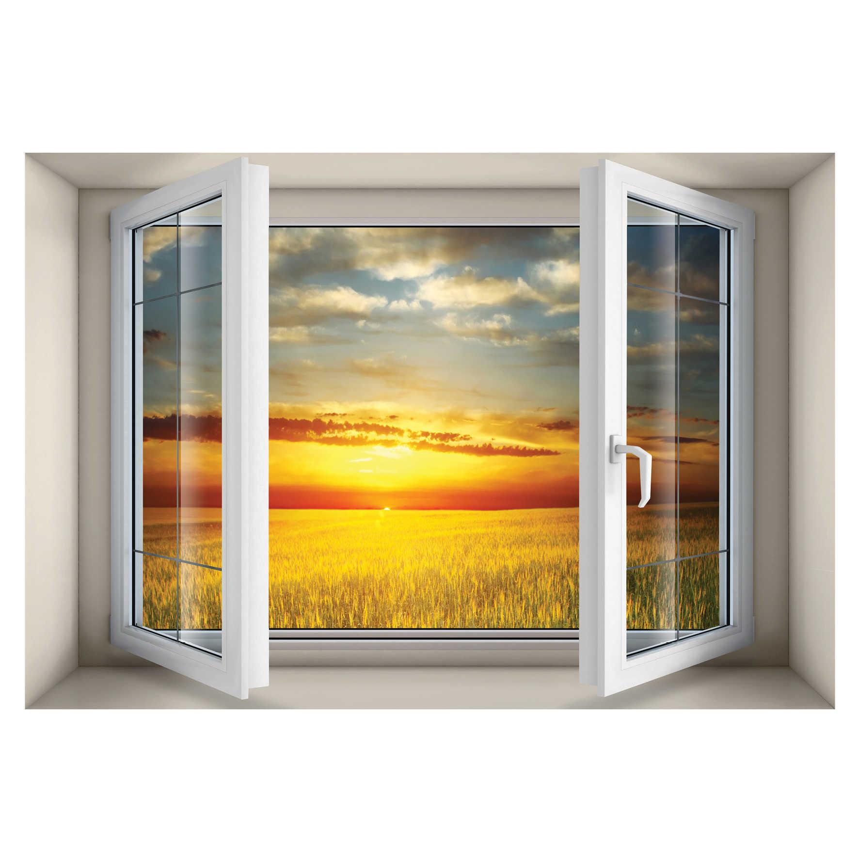 עותק של חלון בנישה דגם 5019