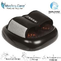 מכשיר עיסוי 3 ב-1 לרגליים Medics Care MC-7380