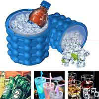 יצרן קוביות קרח עד 120 חתיכות