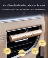 מטהר אוויר חדשני למכונית