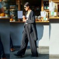מכנסי CLASIC  - שחור