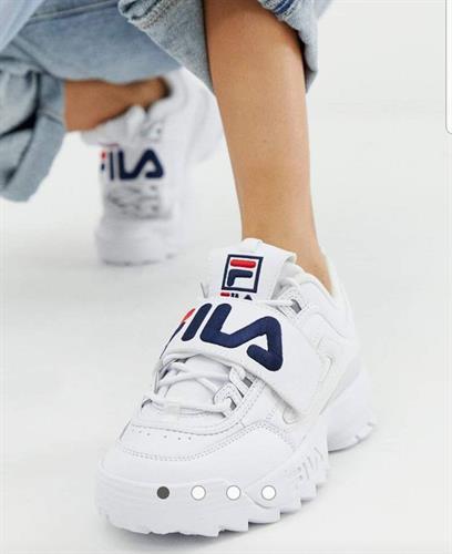 נעלי פילה הדגם המבוקש