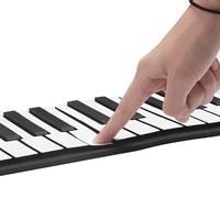 פסנתר נייד מתקפל- FlexiPiano