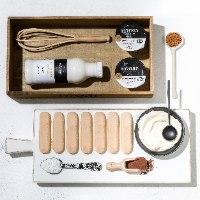 שף BOX להכנת טירמיסו יוגורמה