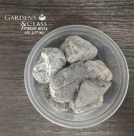 אבן אפורה לקישוט טרריום