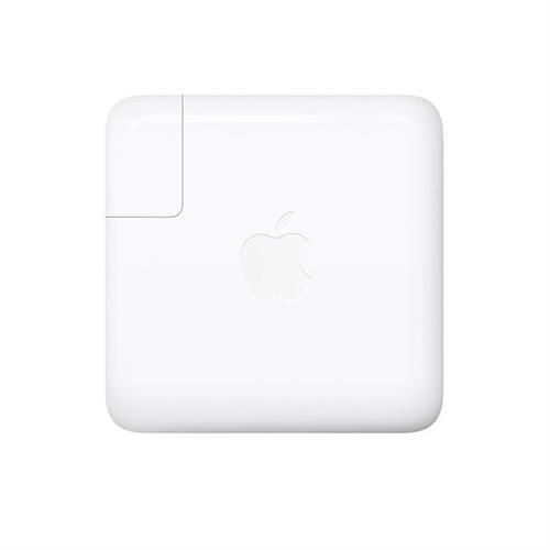 מטען מקורי Apple 87W USB-C Power Adapter MNF82Z/A