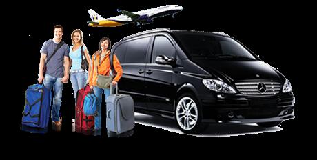 מנצ'סטר / העברות פרטיות משדה התעופה אל מרכז העיר
