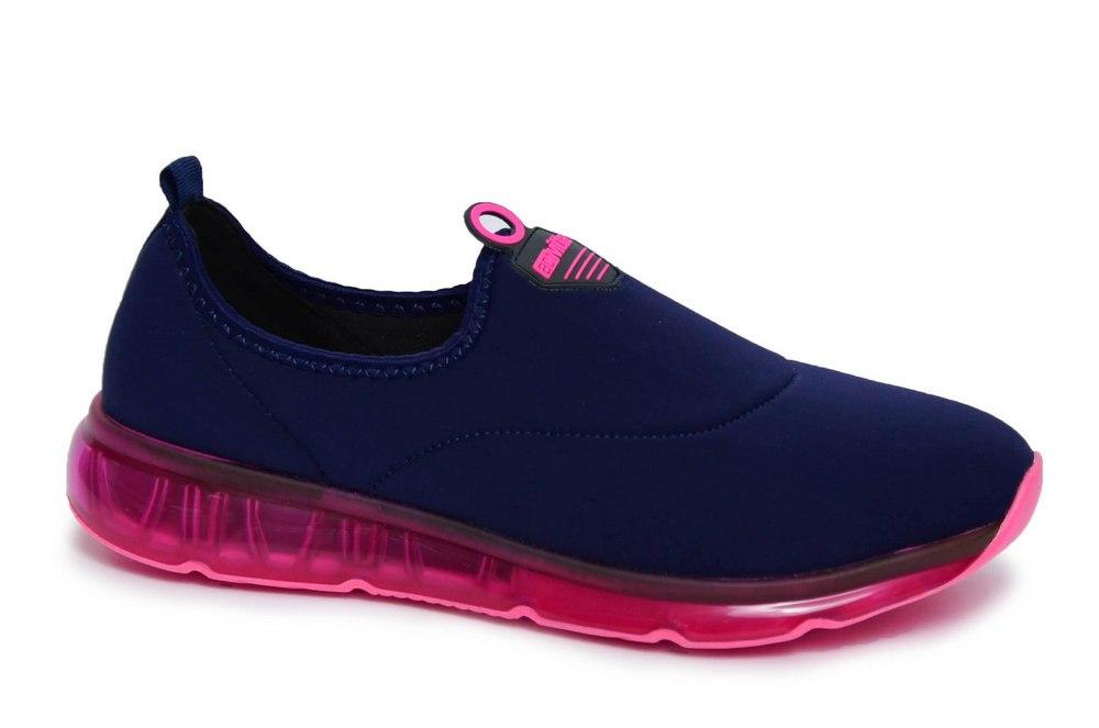 נעלי ספורט נוחות לנשים דגם - 4215-404
