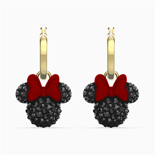 עגילים Swarovski קולקציית Mickey & Minnie