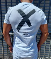 גברים | T-AKASHI X WHITE