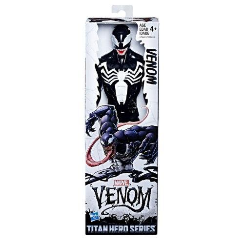Venom Titan HERO Series