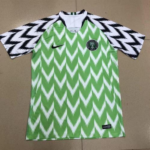 חולצה נבחרת ניגריה