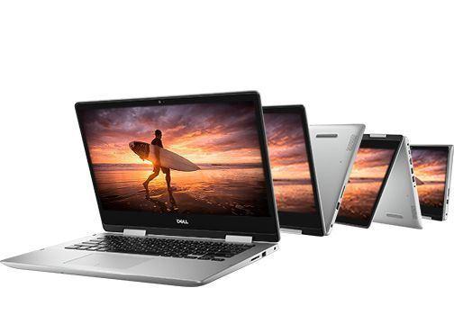 מחשב נייד Dell Inspiron N5482 N5482-5133 דל