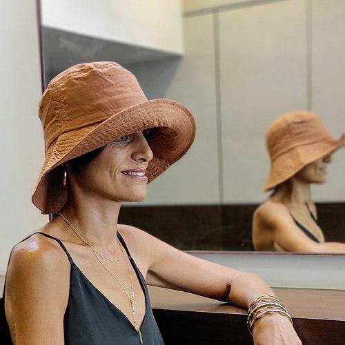 כובע SIS - בריק