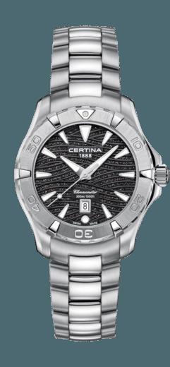 שעון סרטינה דגם C0322511105109 Certina