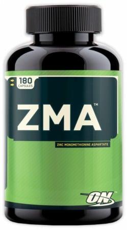ZMA אופטימום 180 קפסולות