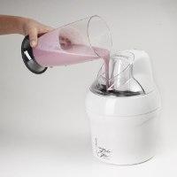 מכונת גלידה ביתית Nemox Gelato Dolce Vita