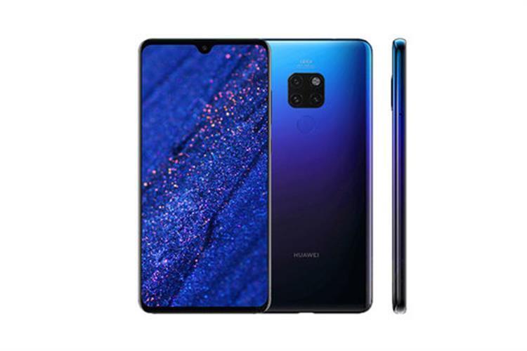 טלפון סלולרי Huawei Mate 20 Lite 64GB 4GB RAM וואווי