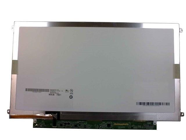 החלפת מסך למחשב נייד Laptop screen AUO 13.3 slim led screen B133XW01 V.2