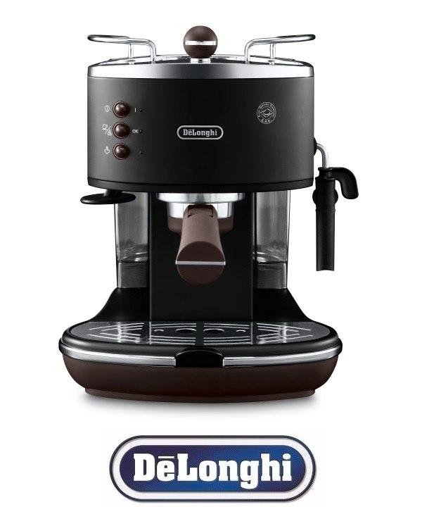DeLonghi מכונת קפה ידנית דגם ECOV311.BK