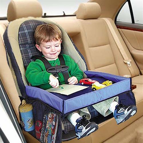 שולחן רכב לילד