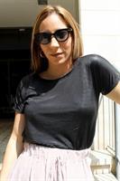 חולצת גולדי שחורה