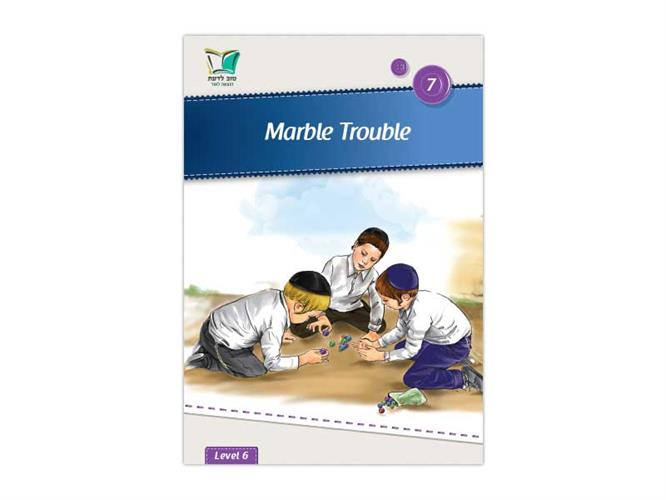 Marble Trouble | level 6