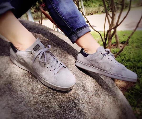 נעלי adidas stan smith מעוצבות יוניסקס מידות 36-44