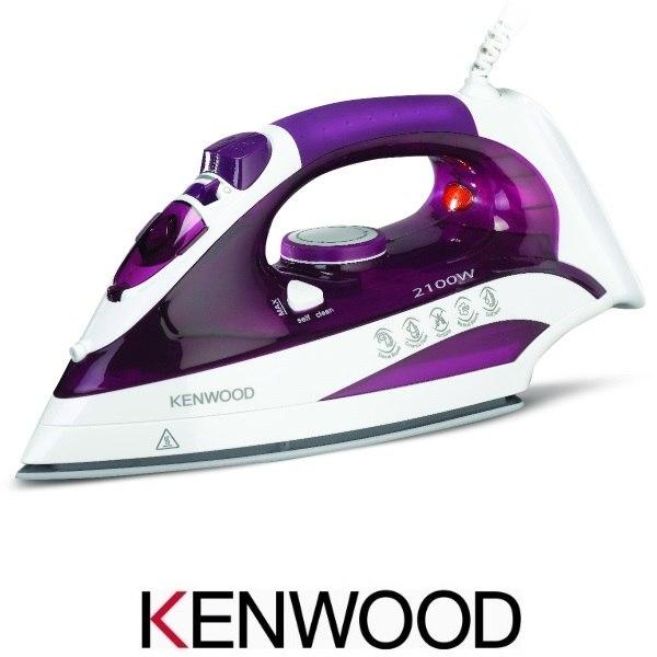 KENWOOD מגהץ אדים דגם STP50.WP