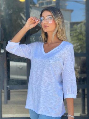 חולצת מורין THOMAS