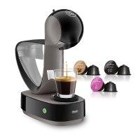 מכונת קפה NESCAFÉ® DOLCE GUSTO- Infinissima ו144 קפסולות משקה תואמות